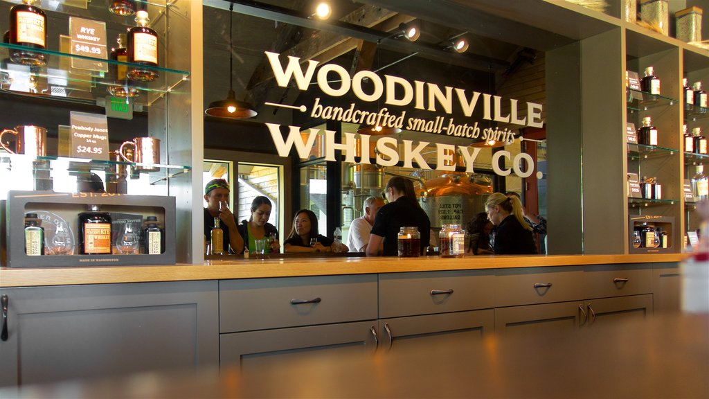 Woodinville Whiskey Co