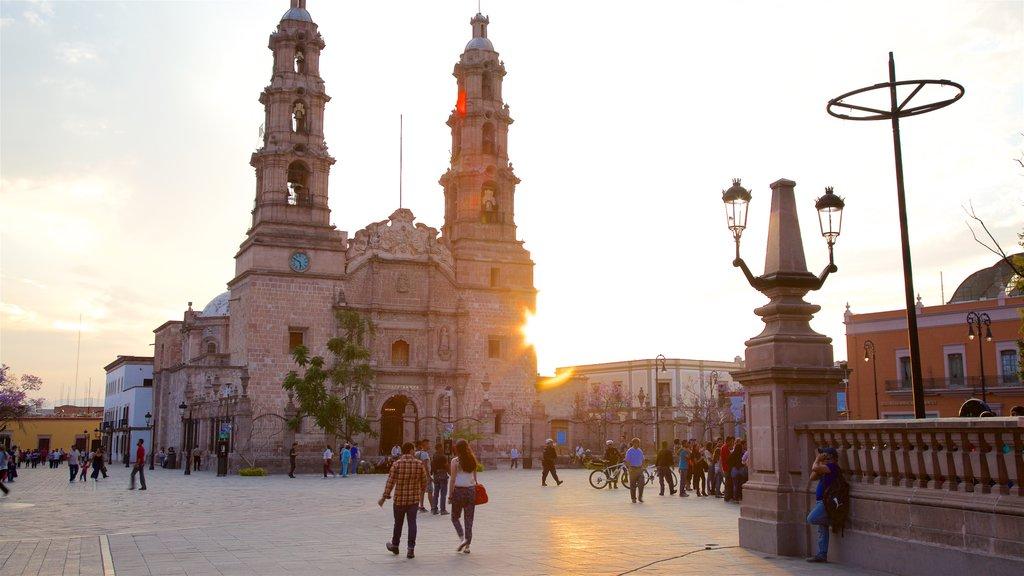 Nuestra Senora de la Asuncion Cathedral Basilica