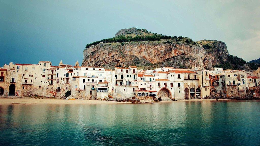 Mare In Sicilia Le 20 Localita Balneari Piu Belle Explore By Expedia