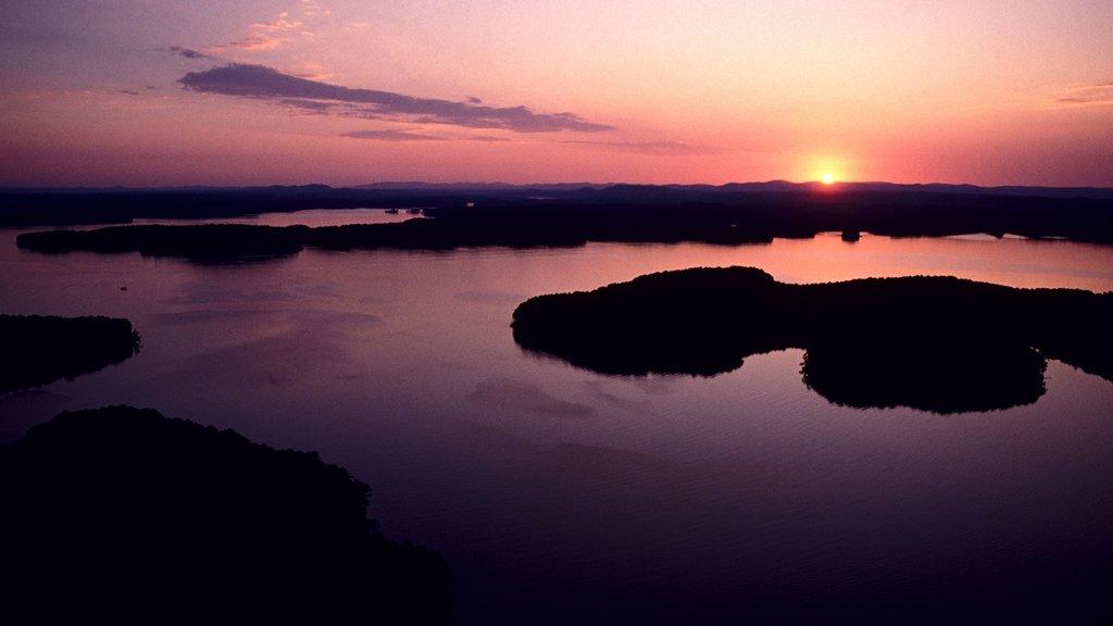 Little Rock - Central Arkansas