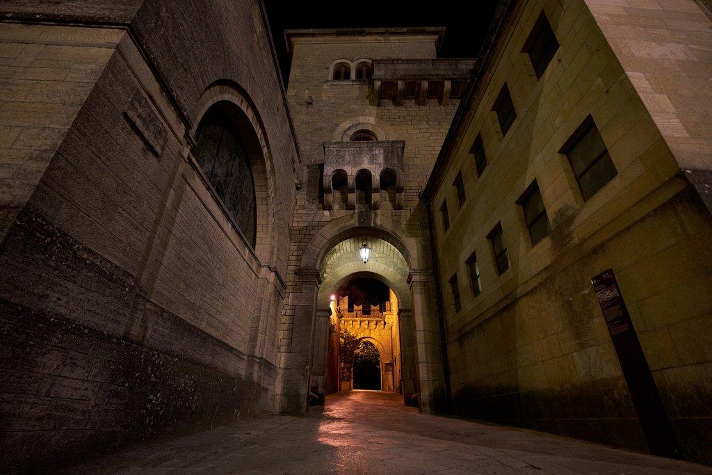 San Marino cosa vedere: San Francesco