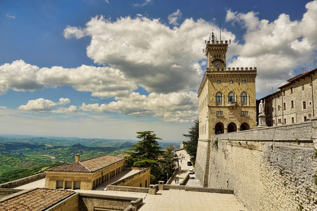 San Marino cosa vedere: Musei