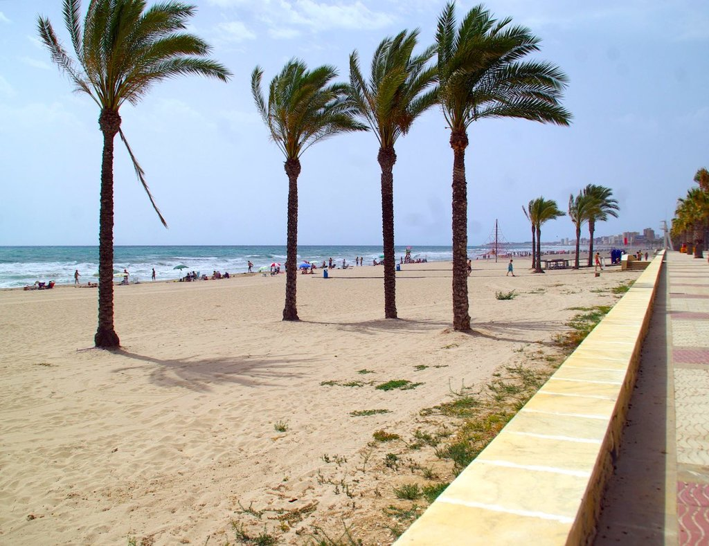 El Campello, Alicante,By Concepcion AMAT ORTA..., CC BY 3.0, https://commons.wikimedia.org/w/index.php?curid=56286862