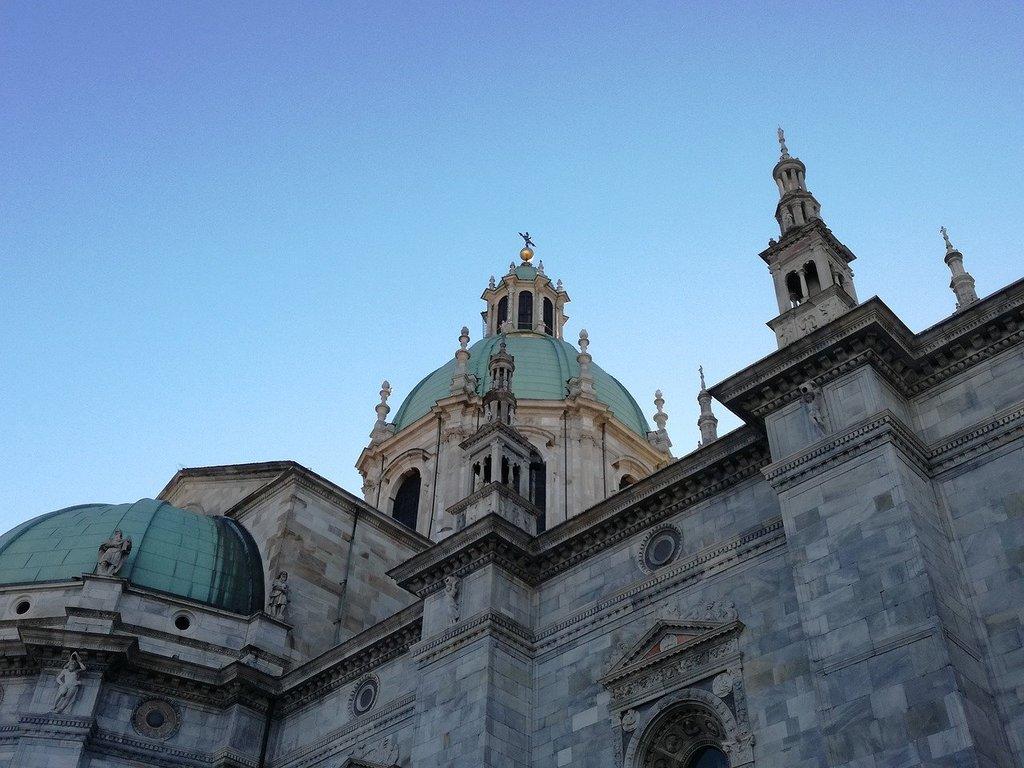 Cosa vedere a Como: Duomo e centro storico