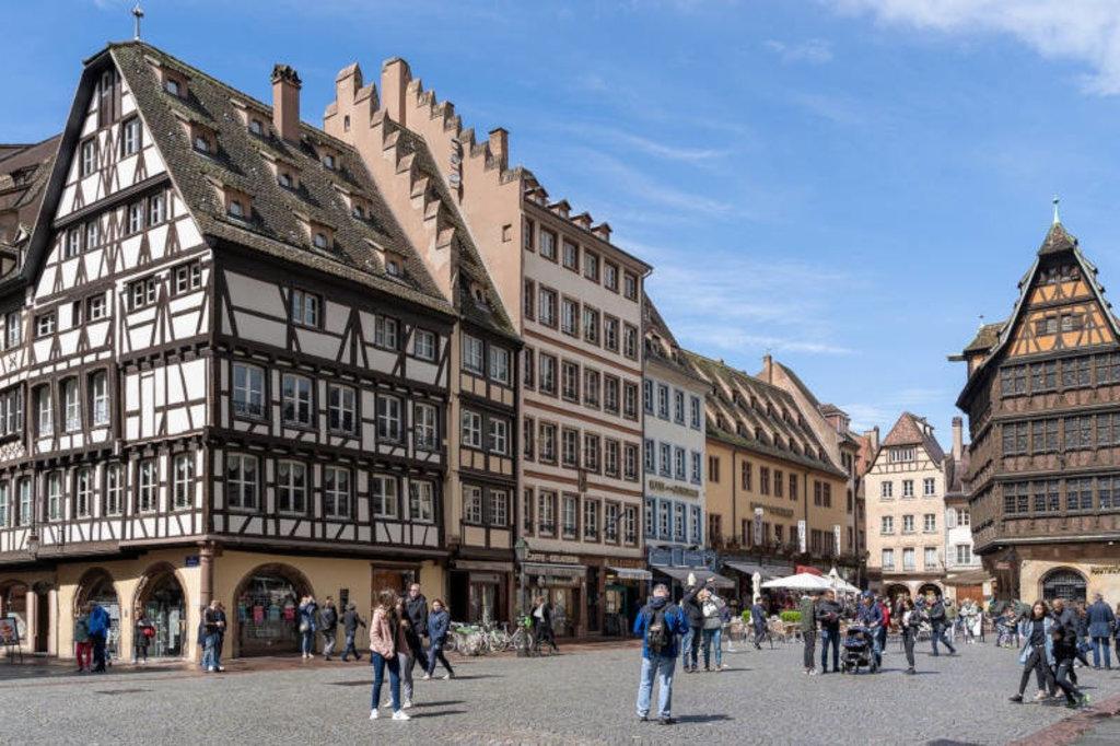 Cosa vedere a Strasburgo: centro storico