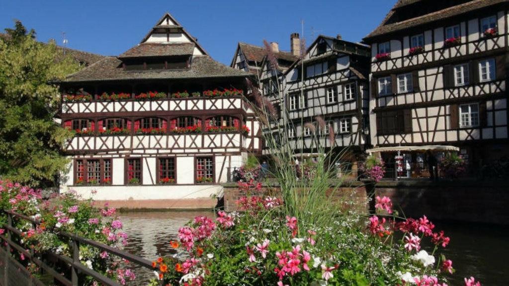 Cosa vedere a Strasburgo: Petit France