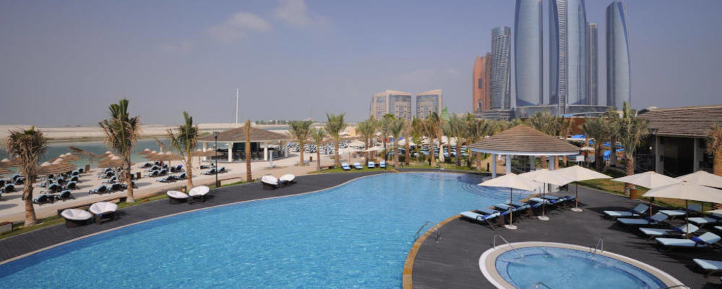Mare Abu Dhabi, le spiagge più belle: Bayshore