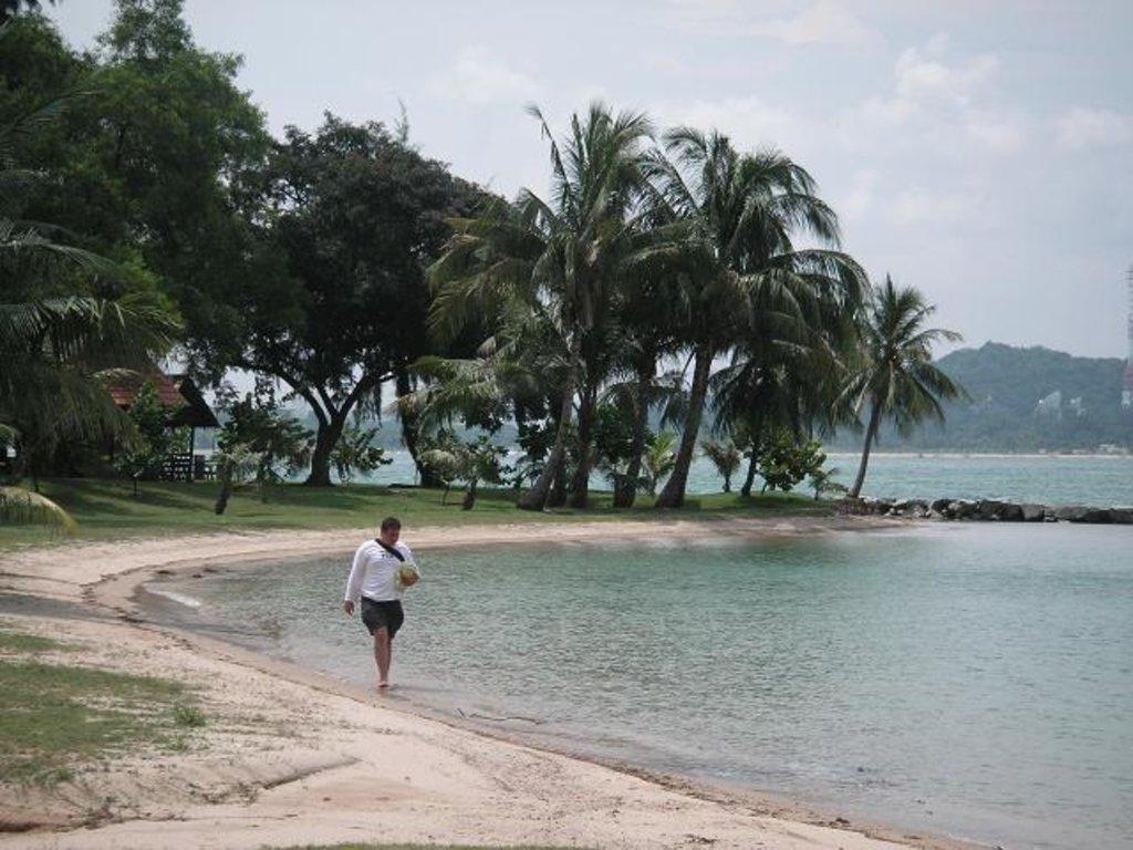 Mare a Singapore: le 10 spiagge più belle
