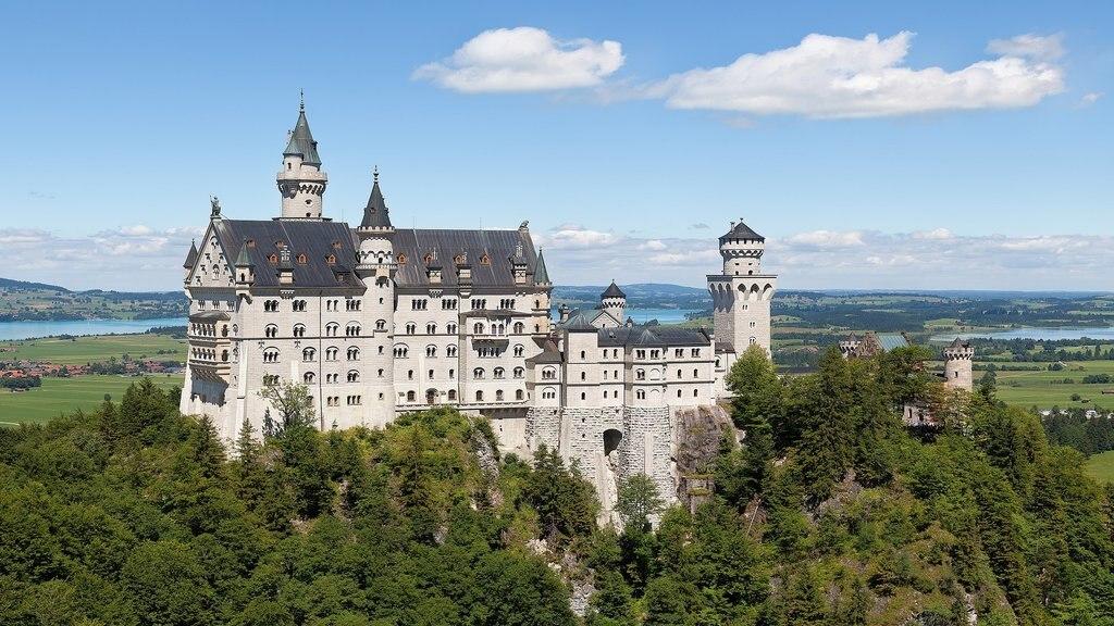 Castello Di Neuschwanstein Walt Disney Come Arrivare Biglietti Storia Cosa Vedere Explore By Expedia
