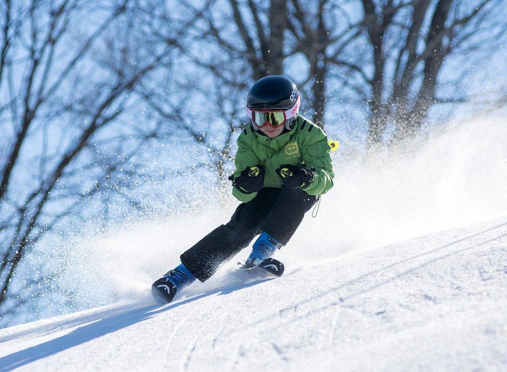 Ragazzo sugli sci by Pexels, Under Creative Common License CC0, https://pixabay.com/it/photos/ragazzo-sci-lo-sci-freddo-occhiali-1835416/