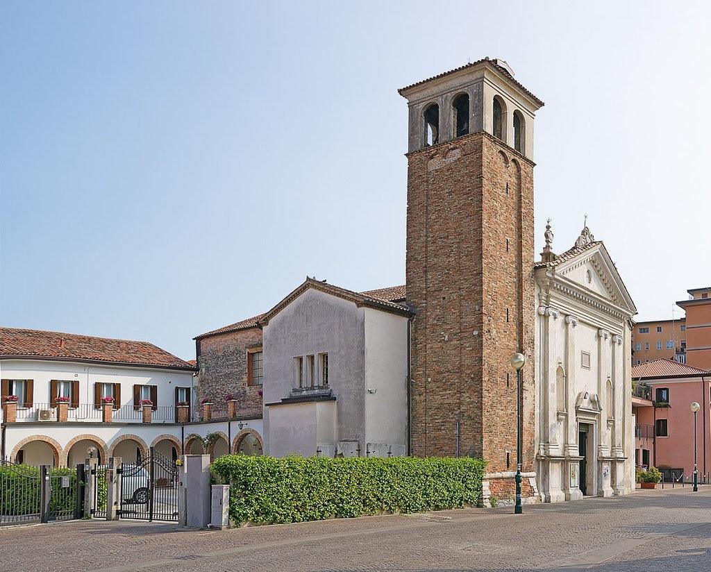 San Girolamo a Mestre (Di Didier Descouens - Opera propria, CC BY-SA 4.0, https://commons.wikimedia.org/w/index.php?curid=17830789)