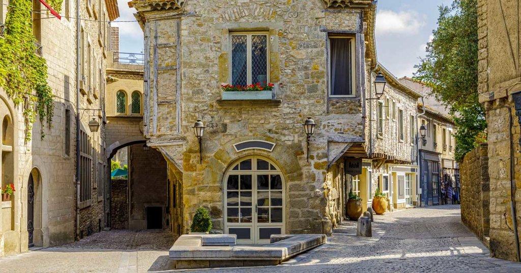 Les Ocres de Rustrel et de Roussillon (Vaucluse)