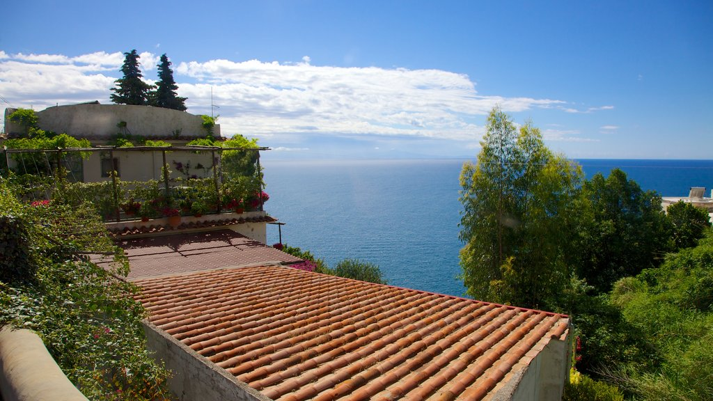 Amalfi featuring a house and general coastal views