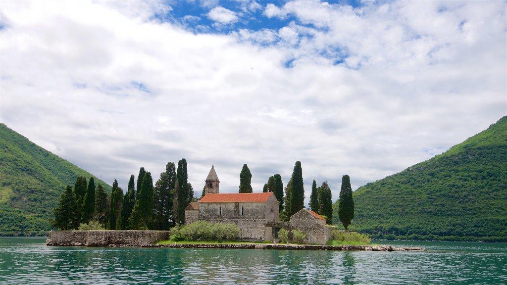 Sveti Dorde Island
