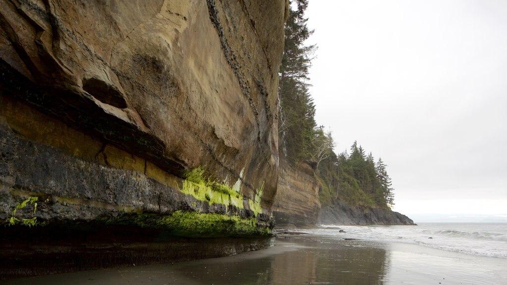 Victoria which includes rugged coastline