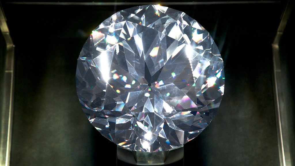 Swarowski Crystal Worlds