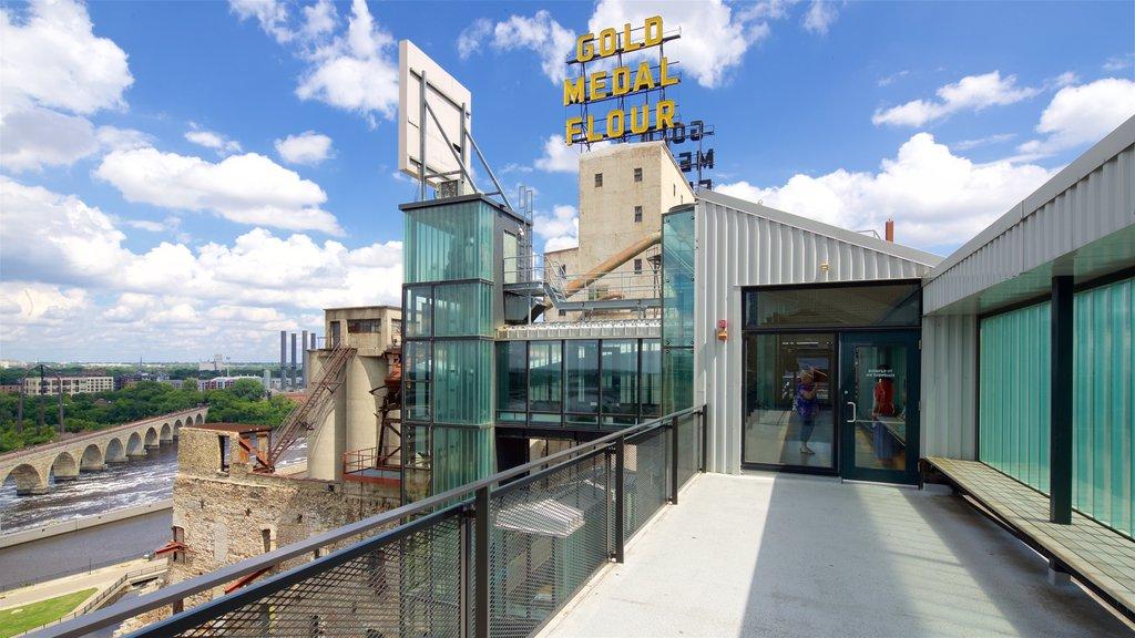 Mill City Museum