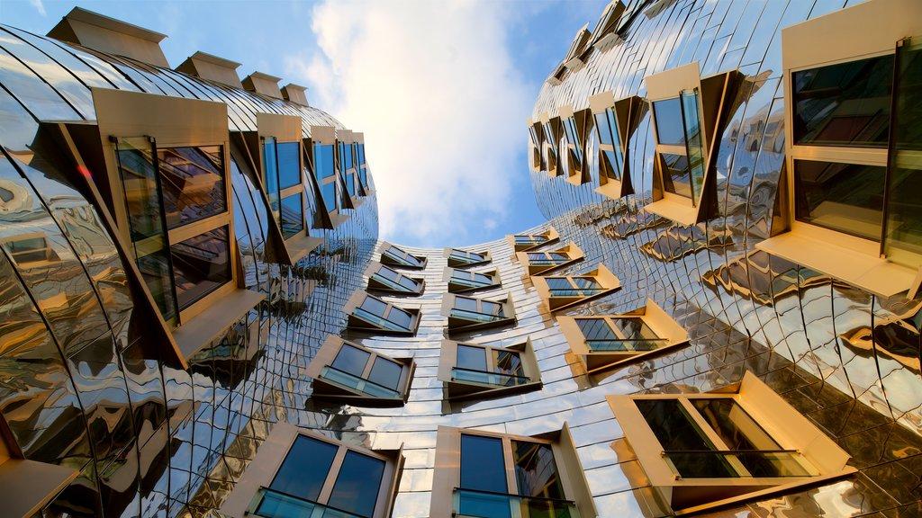Edificios de Frank Gehry