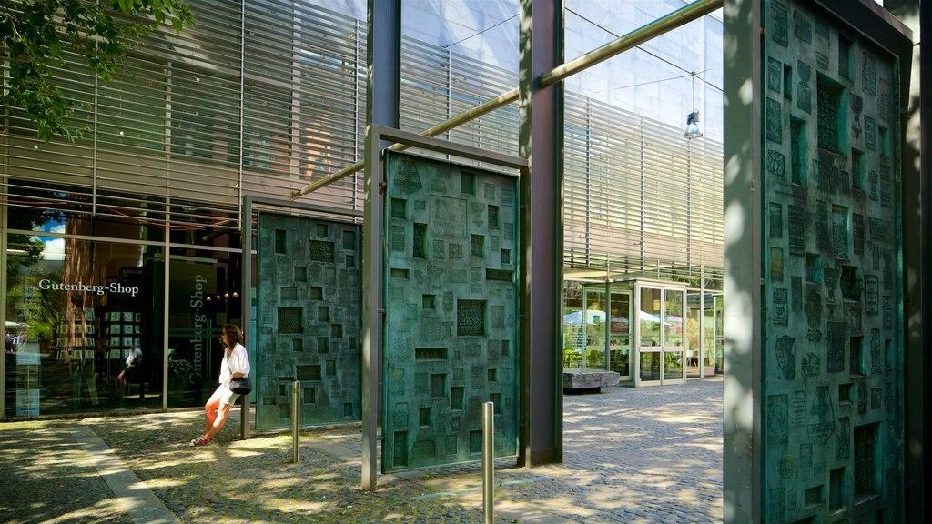 Gutenberg Museum