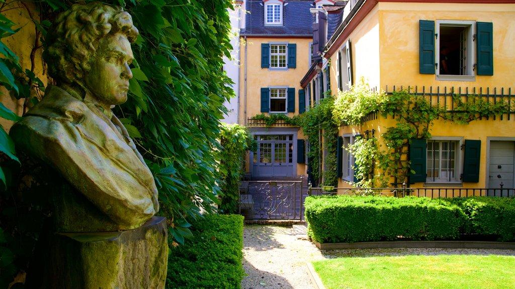 Beethoven House