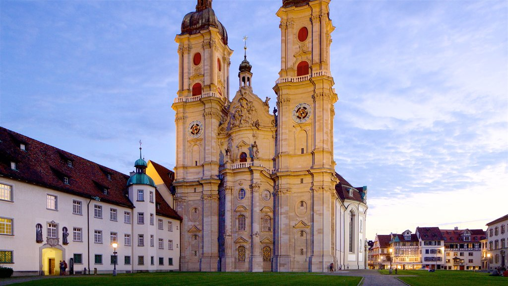 Abbey of St.  Gall