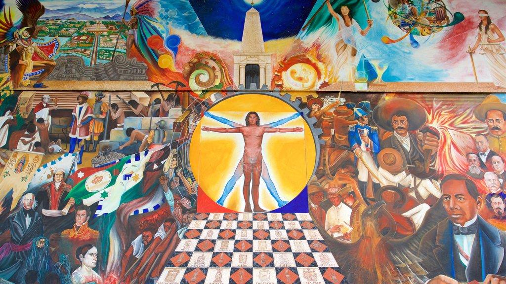Museo El Rehilete, Pachuca, Hidalgo, México
