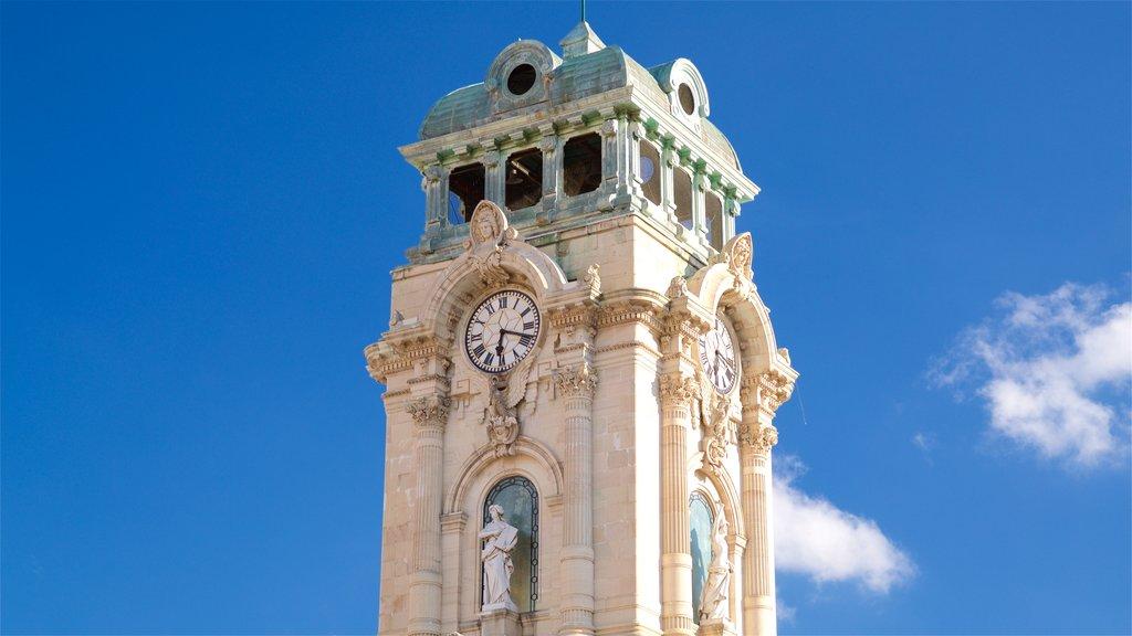 Reloj Monumental de Pachucha