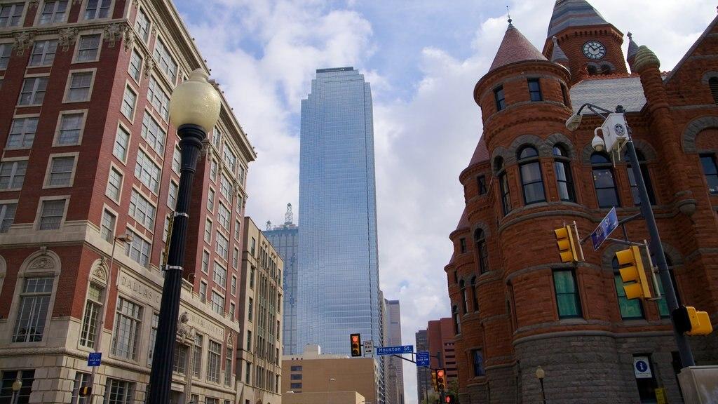 Sixth Floor Museum pictures: View