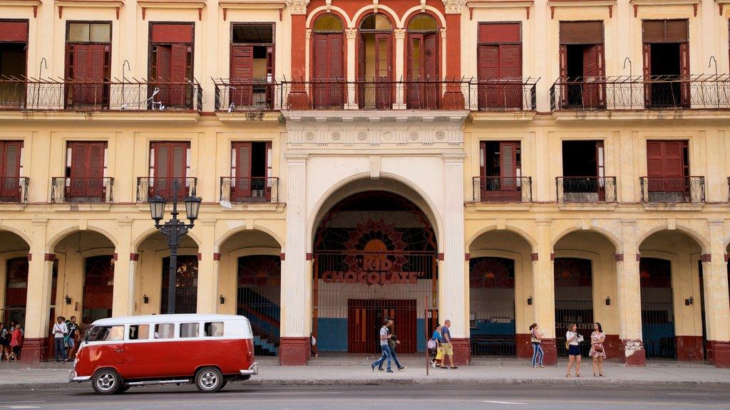 La Habana Grand Theater