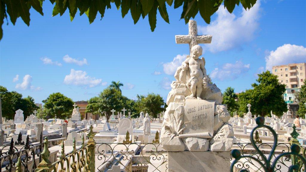 Fotos de Cementerio Necrópolis Cristóbal Colón: Ver fotos e Imágenes de Cementerio Necrópolis Cristóbal Colón