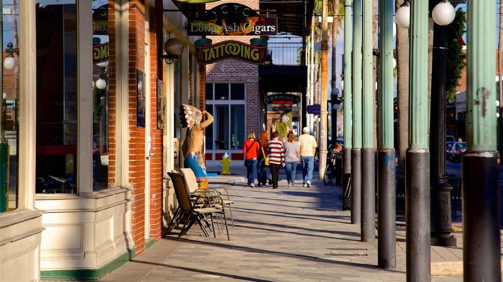 Ybor City pictures: View photos and images of Ybor City