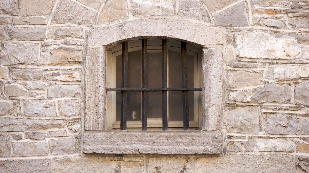 Kilmainham Gaol Historical Museum