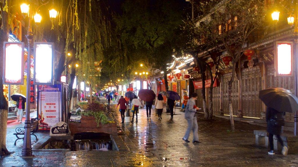 Old Town Dali