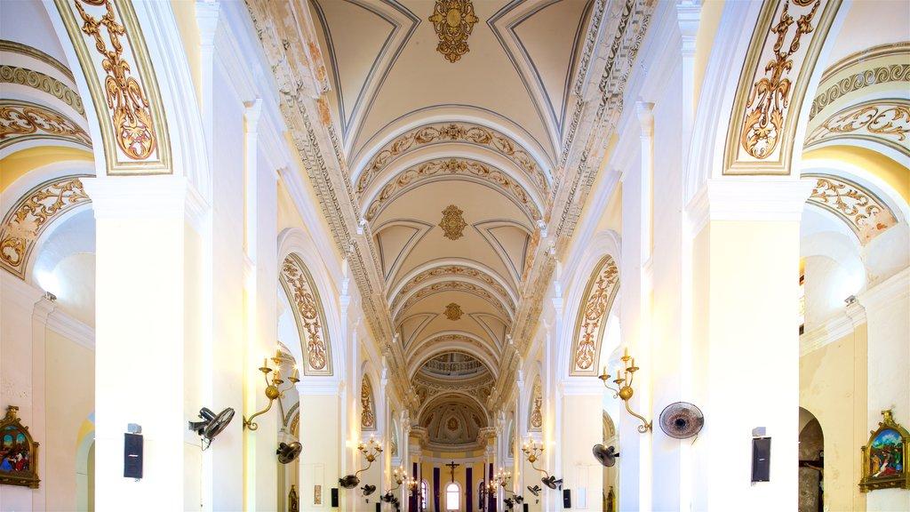 San Juan Cathedral