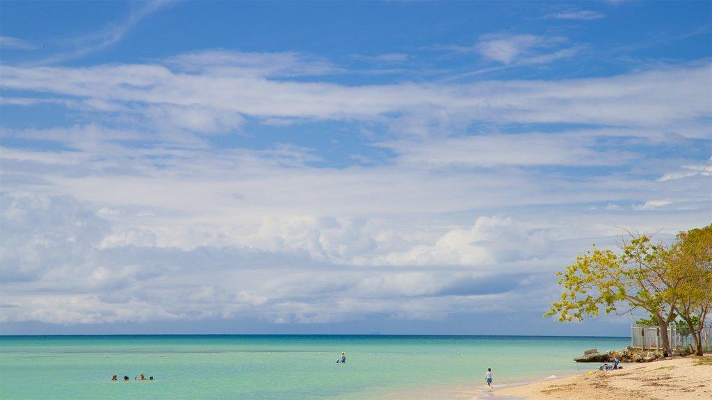 Combate Beach