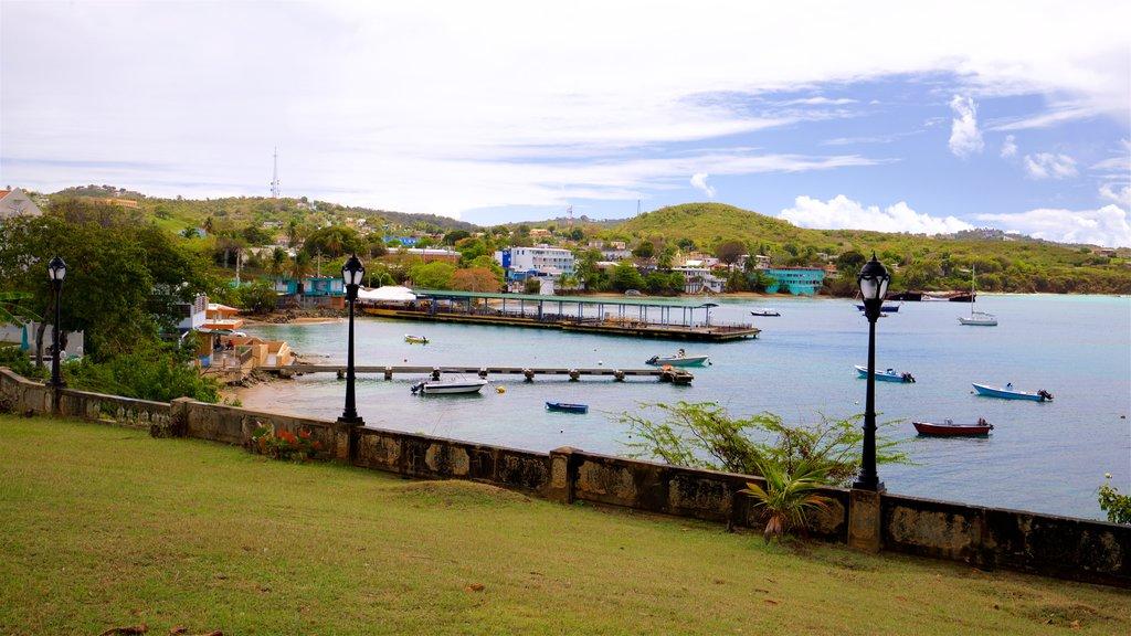El Faro de Punta Mulas