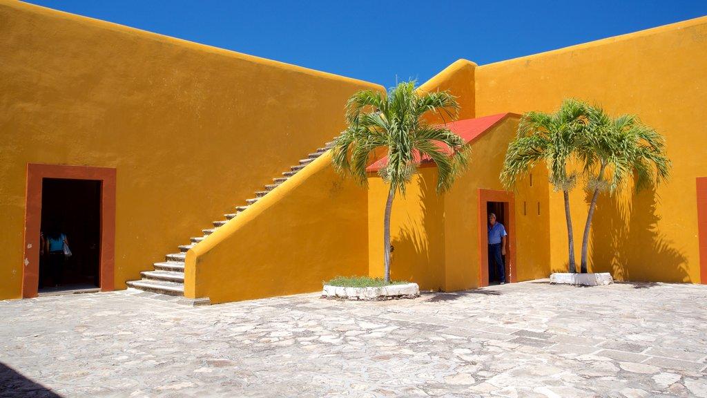 Museo Arqueológico de Campeche & Fuerte de San Miguel