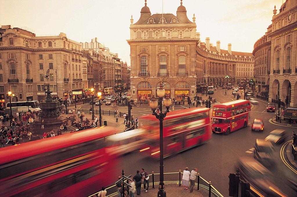 Londres datant du soir standard