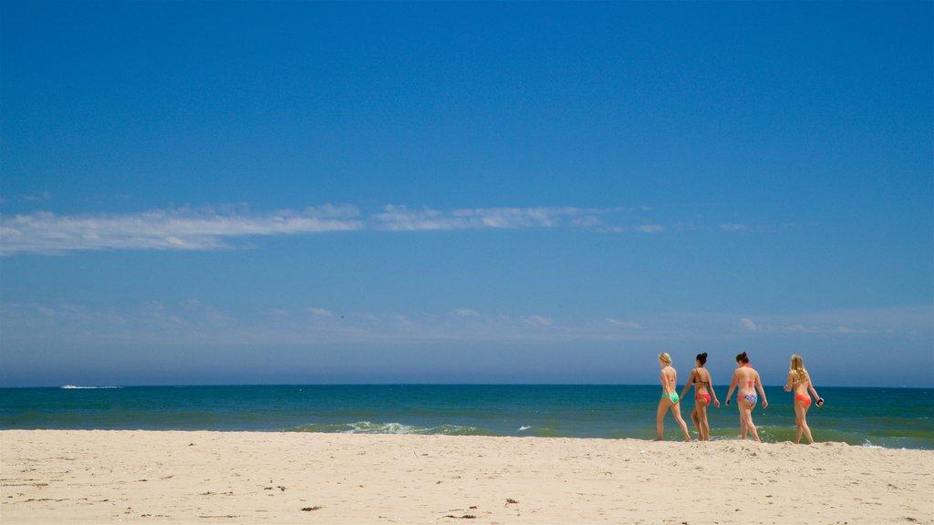 Cooper\'s Beach