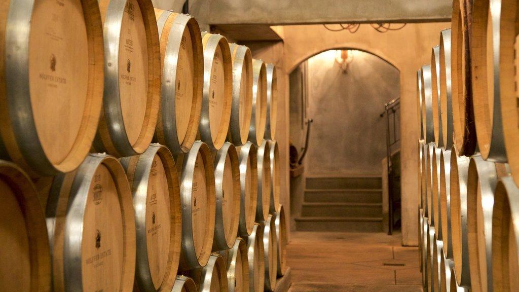 Wolffer Estates Vineyard
