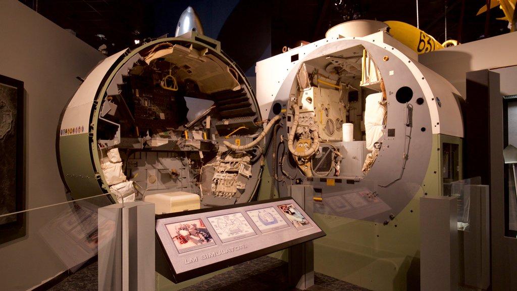 Cradle of Aviation Museum