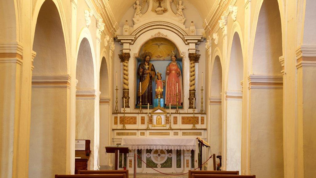 Santa Maria dell\'Isola Monastery
