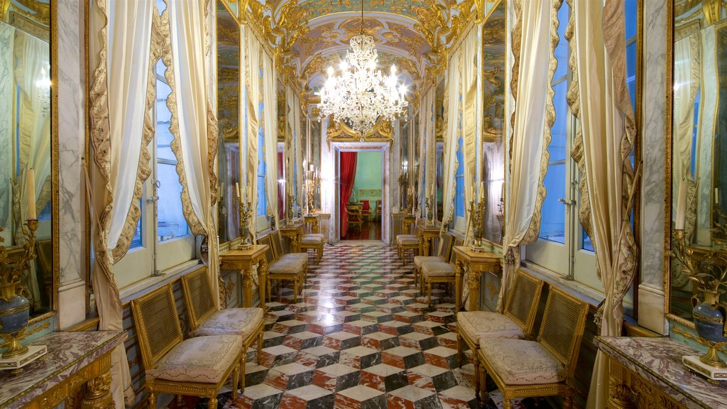 National Ligurian Gallery at the Spinola Palace
