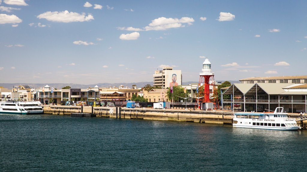 Port Adelaide Travel Guide Wotif