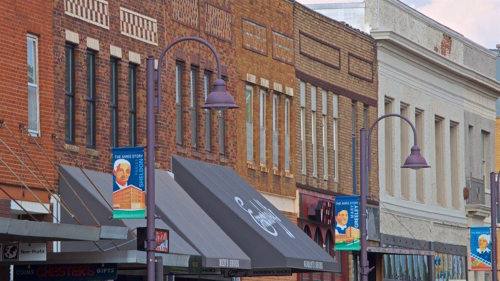 Main Street Cultural District