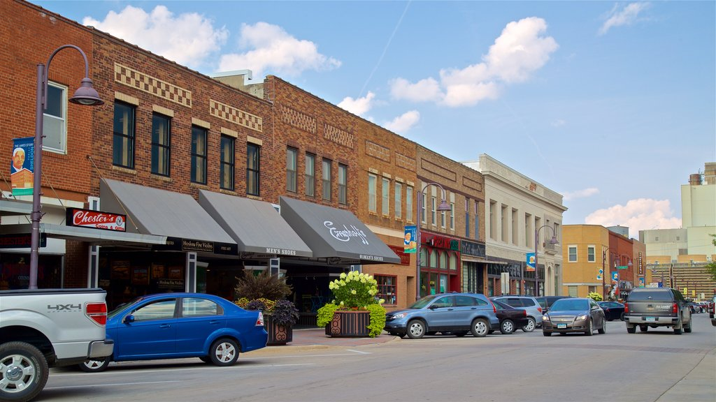 Main Street Cultural District