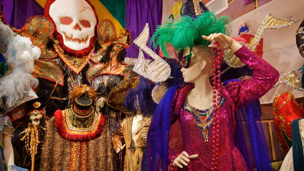 Mardi Gras Museum of Imperial Calcasieu
