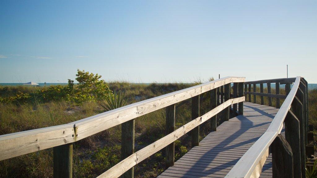 St. Pete Beach featuring general coastal views