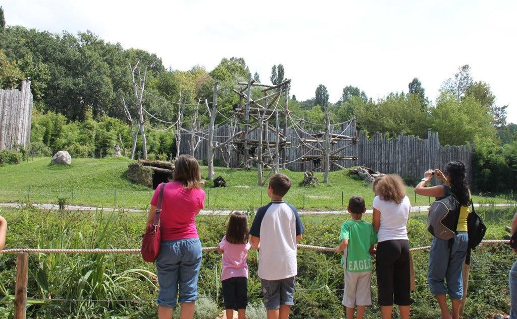 Parco Natura Viva (© Parco Natura Viva)