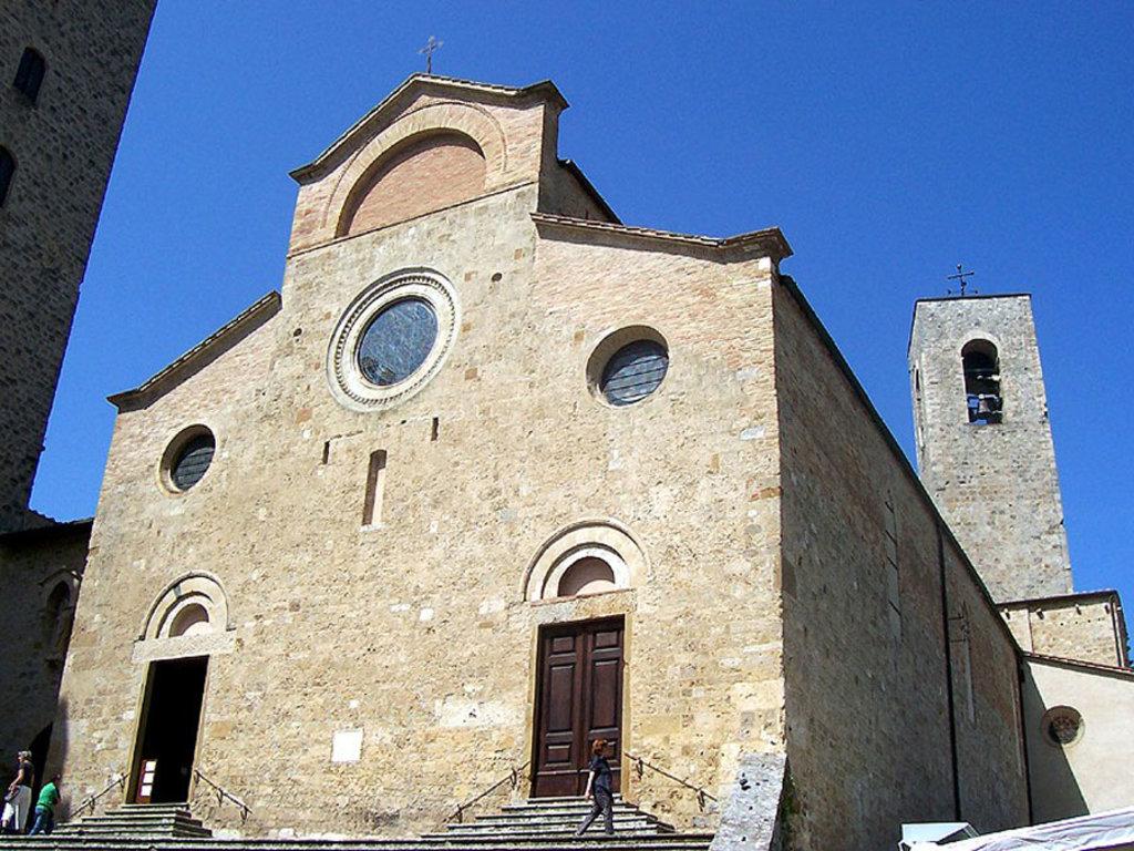 Le 10 Cose Da Vedere A San Gimignano